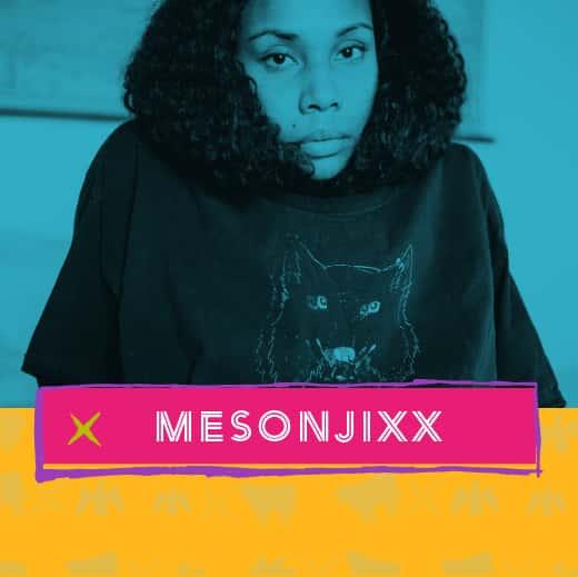 MESONJIXX