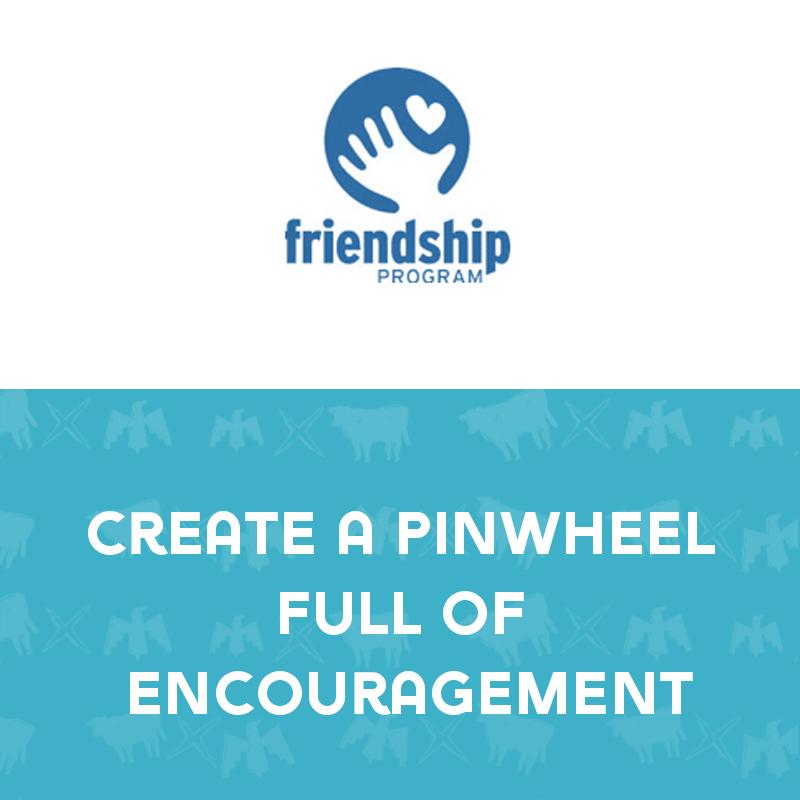 Friendship Program, Inc.