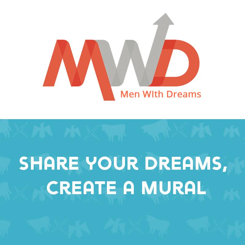 Men With Dreams