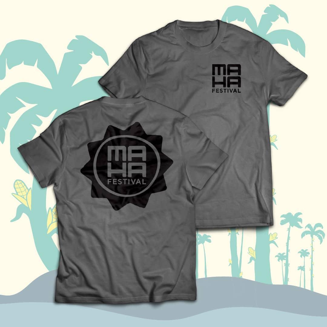 Maha Sun T-Shirt